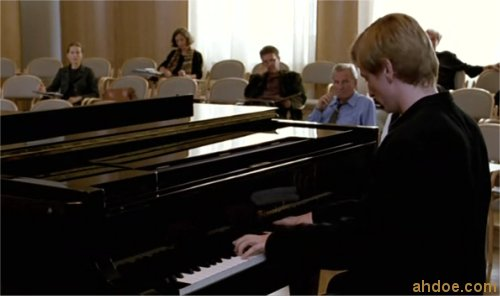 Audition D929 by Schubert